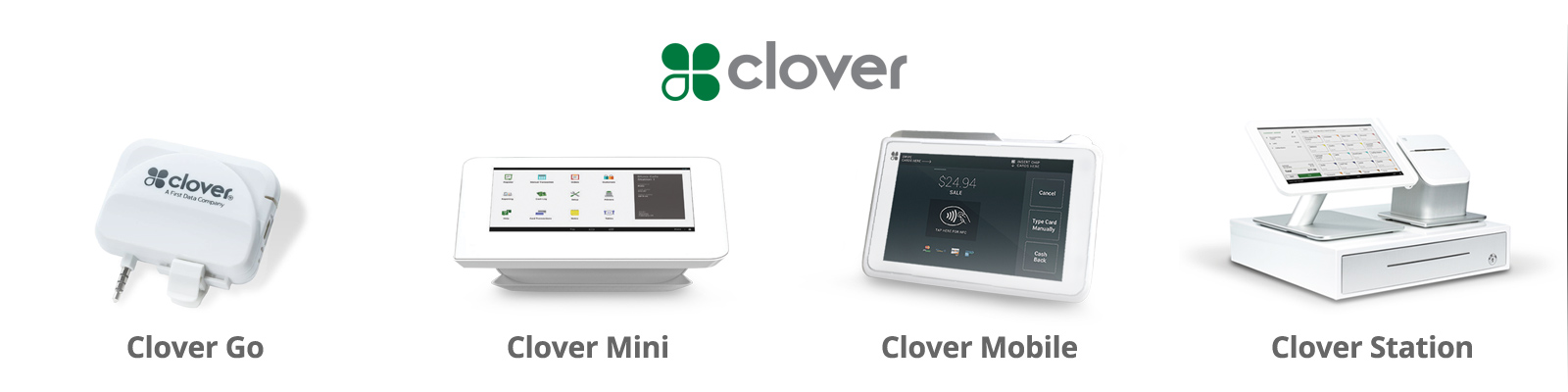 clover pos system